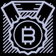 Coin Metrics Principles HQ Icon
